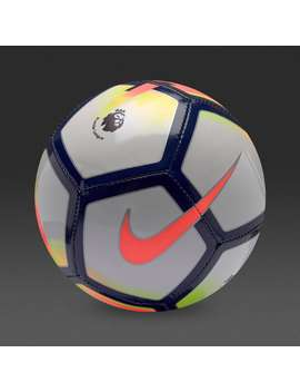 Nike Premier League Skills   White/Crimson/Deep Royal by Pro Direct Soccer