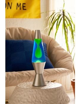 Lava Lamp by Urban Outfitters