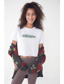Clueless Logo Tee by Urban Outfitters