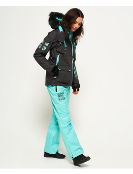 Snow Pants by Superdry