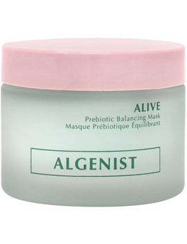Alive Prebiotic Balancing Mask by Algenist