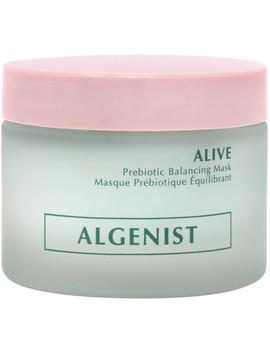 Alive Prebiotic Balancing Mask by Algenist