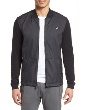 Nsw Modern Track Jacket by Nike