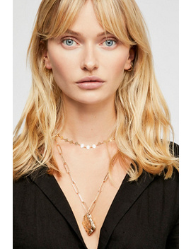Lana Link Pendant by Free People
