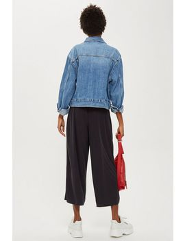 Pull On Culottes by Topshop