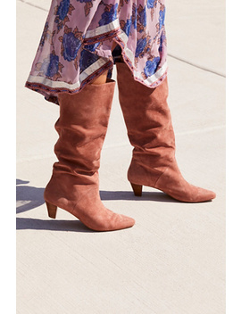 Jaclyn Heel Boot by Free People