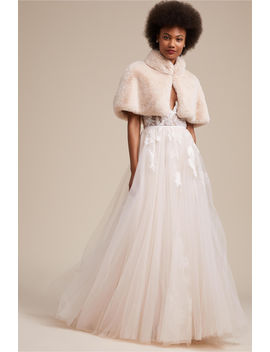 Belmont Cape by Bhldn