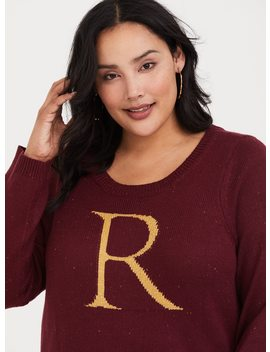 Harry Potter Ron Weasley Marled Sweater by Torrid