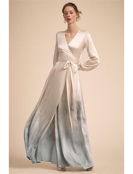 Madrigal Gown by Bhldn