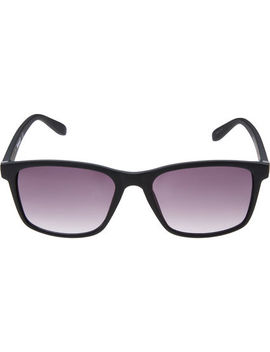 Black Preppy Sunglasses by Timberland