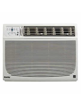 Danby 15,000 Btu Energy Star Window Air Conditioner With Ionizer Air Purifier by Costco