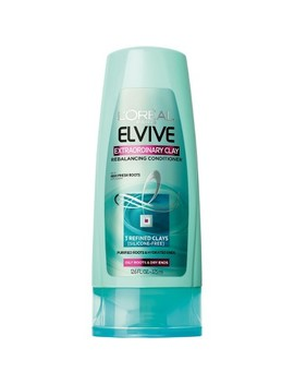 L'oréal Paris Elvive Extraordinary Clay Rebalancing Conditioner   12.6 Fl Oz by Shop This Collection