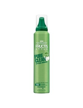 Garnier® Fructis® Style Pure Clean Styling Mousse   6.4oz by Shop This Collection