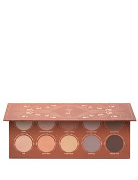 Rose Golden Eyeshadow Palette by Zoeva