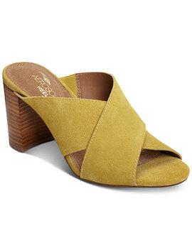 High Alert Sandals by Aerosoles