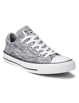 Women's Converse Chuck Taylor All Star Madison Jersey Sneakers by Kohl's