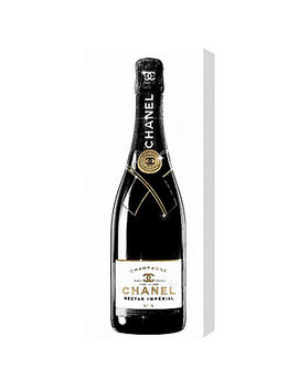 Champagne Pour Vous by Z Gallerie