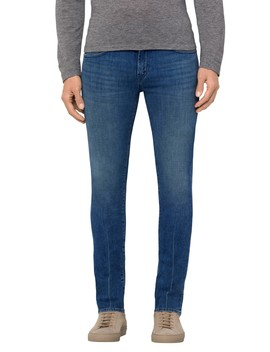 Tyler Slim Fit Jeans by J Brand