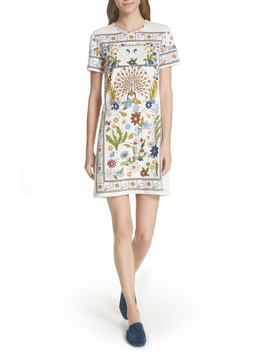 kerry-t-shirt-dress by tory-burch