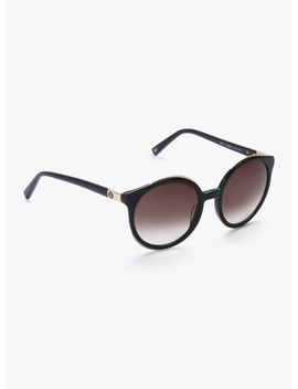 Round Sunglasses by Tommy Hilfiger