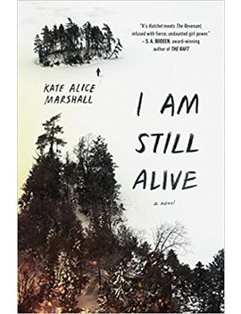 I Am Still Alive by Amazon