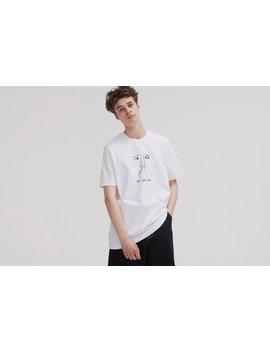 Lazy Oaf Too Far Gone T Shirt by Lazy Oaf