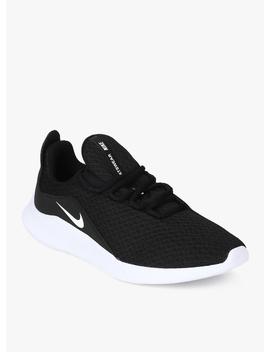 Black Casual Sneakers by Nike