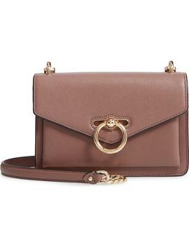 Jean Leather Crossbody Bag by Rebecca Minkoff