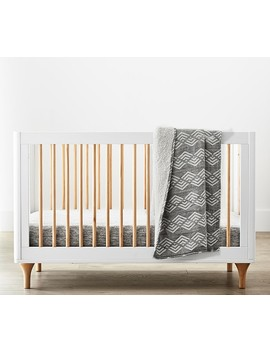Babyletto Lolly 3 In 1 Convertible Crib by Pottery Barn Kids