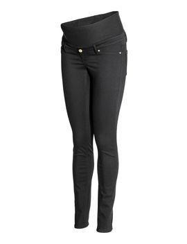 Mama Slim Fit Pants by H&M