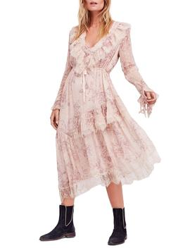 Eliza Midi Dress by Free People