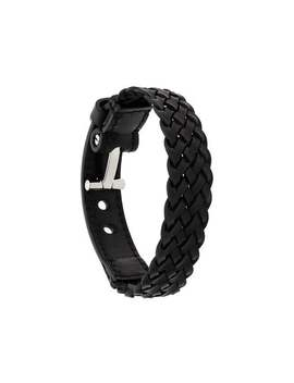 Tom Fordbraided Bracelethome Men Tom Ford Jewelry Bracelets by Tom Ford