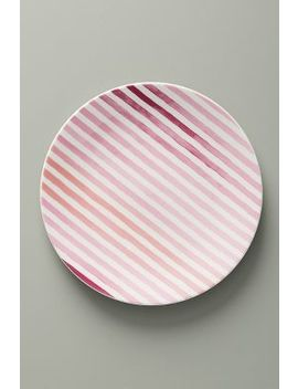 Domino Side Plate by Anthropologie