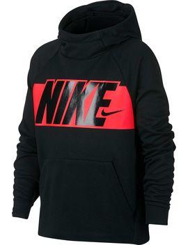 Nike Boys' Dry Graphic Hoodie by Nike