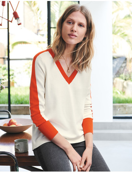 Violet Sweater by Boden