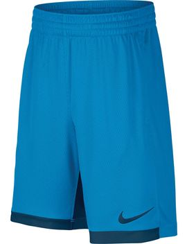 Nike Boys' Trophy Training Shorts by Nike