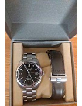 Seiko Sarb033 6r15 Automatic Watch W/ Extras by Seiko