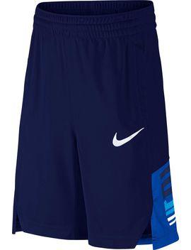 Nike Boys' Breathe Elite Basketball Shorts by Nike