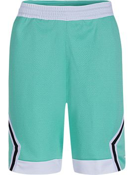 jordan-boys-dry-rise-diamond-basketball-shorts by jordan