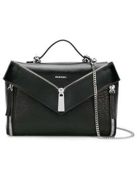 Le Trasy Cross Body Bag by Diesel