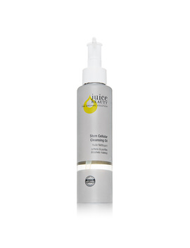 Stem Cellular Cleansing Oil (4 Fl Oz.) by Juice Beauty