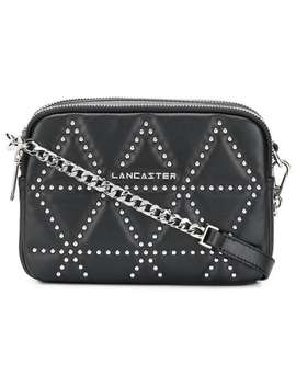 Studded Crossbody Bag by Lancaster