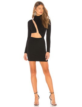 Malena Mini Dress by H:Ours