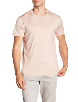 Claey Crew Neck Tee by Theory