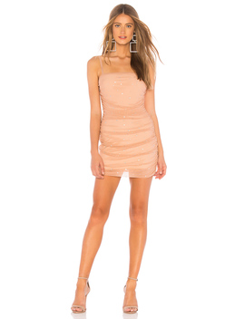 Kerr Embellished Mini Dress by Nbd