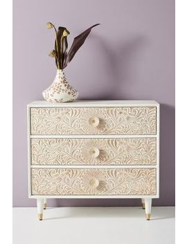 Gulliver Three Drawer Dresser by Anthropologie