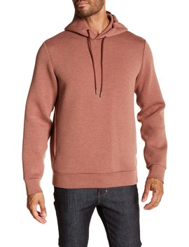 Scuba Pullover Hoodie by Theory