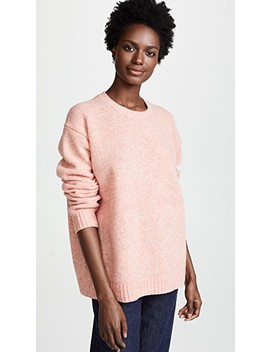 Samara Wool Sweater by Acne Studios