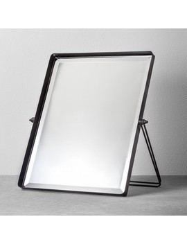 Vanity Mirror   Black   Hearth & Hand™ With Magnolia by Shop All Hearth & Hand™ With Magnolia