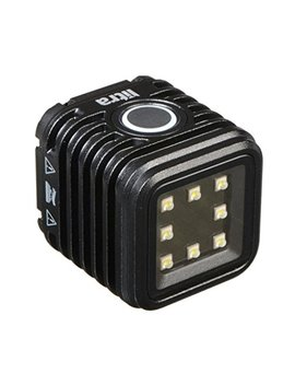 Litra Torch On Camera Photo And Video Led Light by Litra